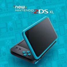 Máy Chơi Game Nintendo New 2DS LL và Thẻ Nhớ 32G (Hacked)