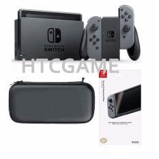 Giá Niêm Yết Máy chơi game Nintendo Switch + Túi du lịch bao đựng máy + Miếng Dán Cường Lực NS