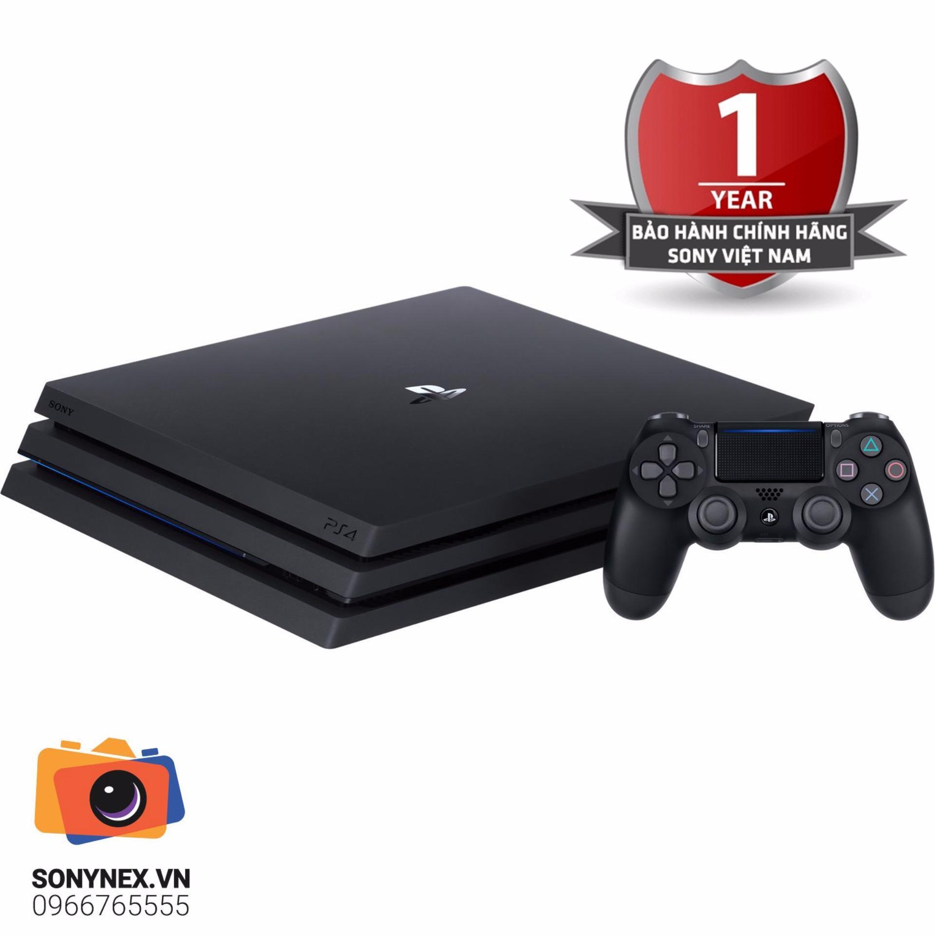 Máy chơi game PlayStation 4 Pro Console 1 TB