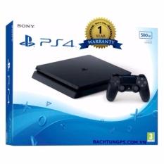 Máy chơi game Sony Playstation 4 Slim 500gb
