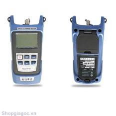 Máy đo công suất cáp quang – Máy đo suy hao quang AQ5