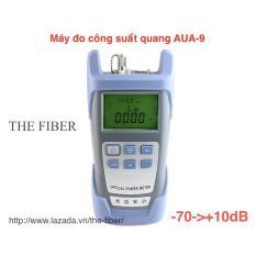 Máy đo công suất quang AUA-9 (-70->+10dB)