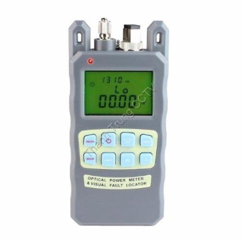 Bảng giá Máy đo công suất quang kiêm đèn soi (Xám) Phong Vũ