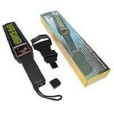 Máy dò kim loại cầm tay Super Scanner MD3003-B1