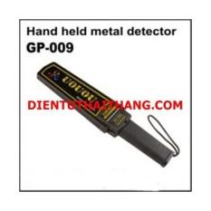 Trang bán MÁY DÒ KIM LOẠI SCANNER GP-009
