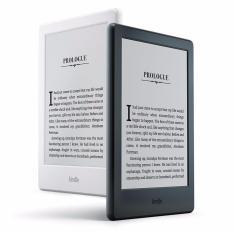 Địa Chỉ Bán Máy đọc sách Amazon Kindle E-reader 2018 4GB Wifi (Đen)