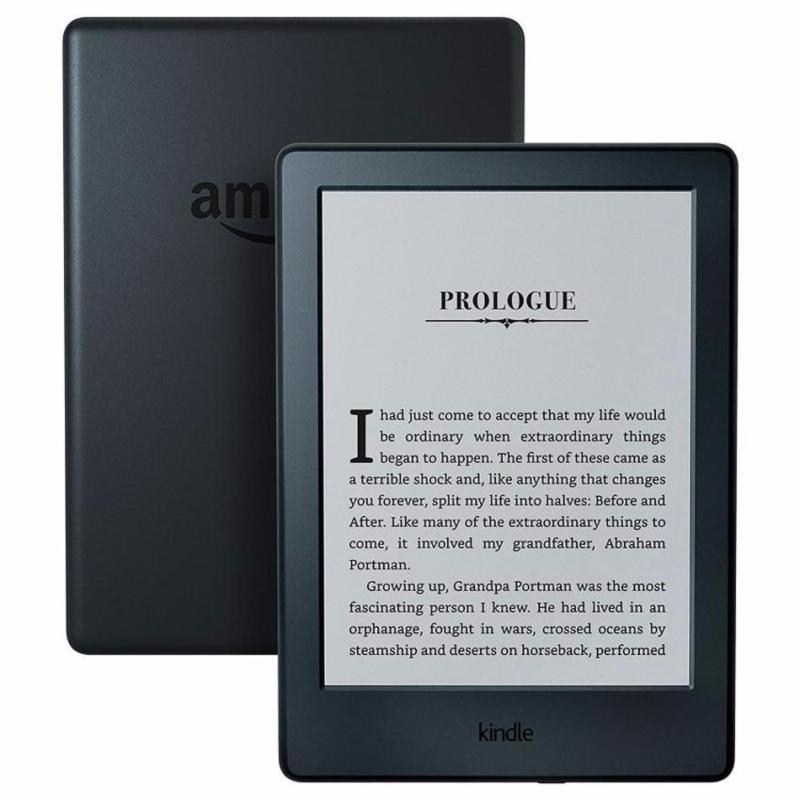 Máy đọc sách Kindle 2017 (Đen)