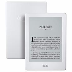 Máy đọc sách Kindle 2017 (Trắng)