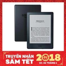 Mẫu sản phẩm Máy đọc sách Kindle PaperWhite 2018 4GB Wifi (Đen)