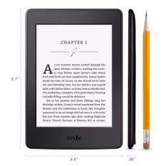 Máy đọc sách Kindle PaperWhite 2018 Black Đang Bán Tại Akishop