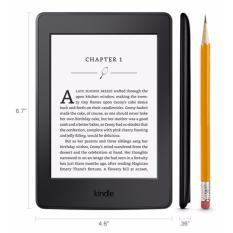 Giá Tốt Máy đọc sách Kindle PaperWhite 2018 White Tại Akishop