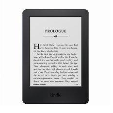Máy đọc sách Kindle Touch 2014 4GB Wifi (Đen)