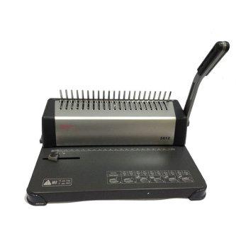 Máy đóng sách ALFA HP5012 (Trắng phối đen)