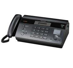 Máy Fax Panasonic KX-FT 983 (Đen)