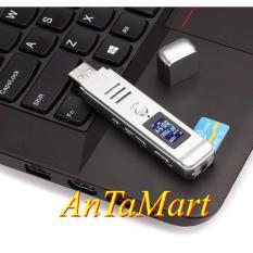 Máy ghi âm chuyên dụng Antamart – 807 Siêu Nhỏ
