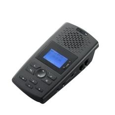 Máy ghi âm điện thoại ARTECH AR100 (Đen)