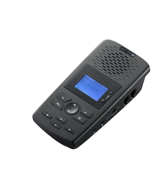 Máy ghi âm điện thoại ARTECH AR120 (Đen)