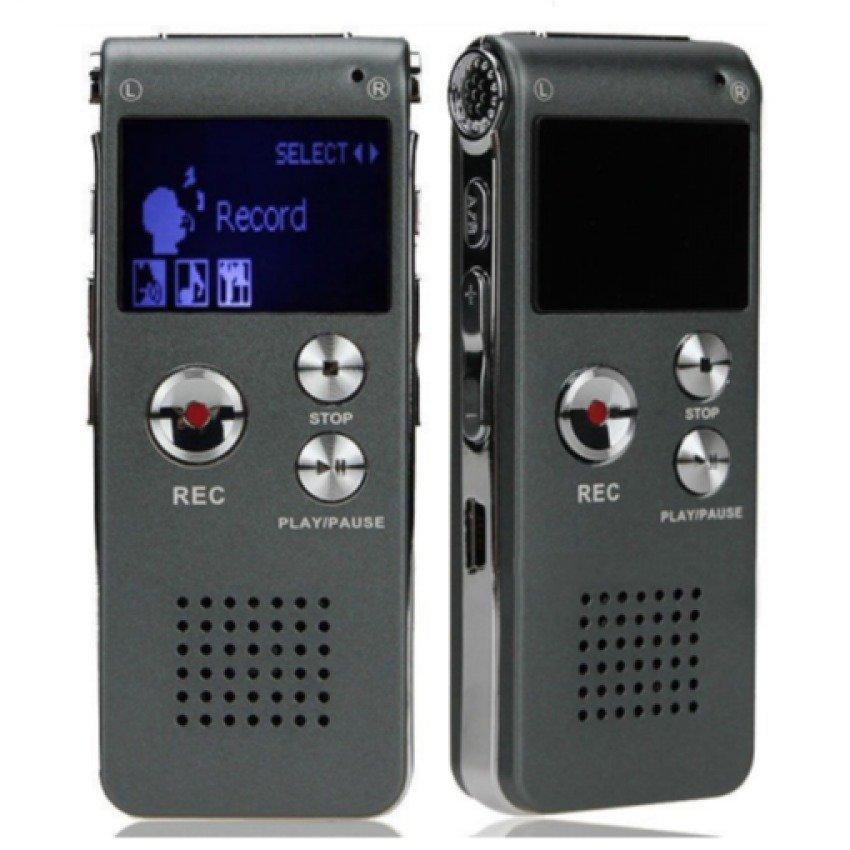 Nơi nào bán Máy ghi âm siêu nhỏ – ghi âm điện thoại – nghe nhạc MP3