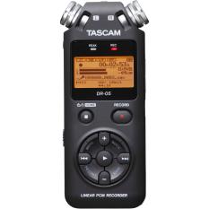 Máy ghi âm Tascam DR-05