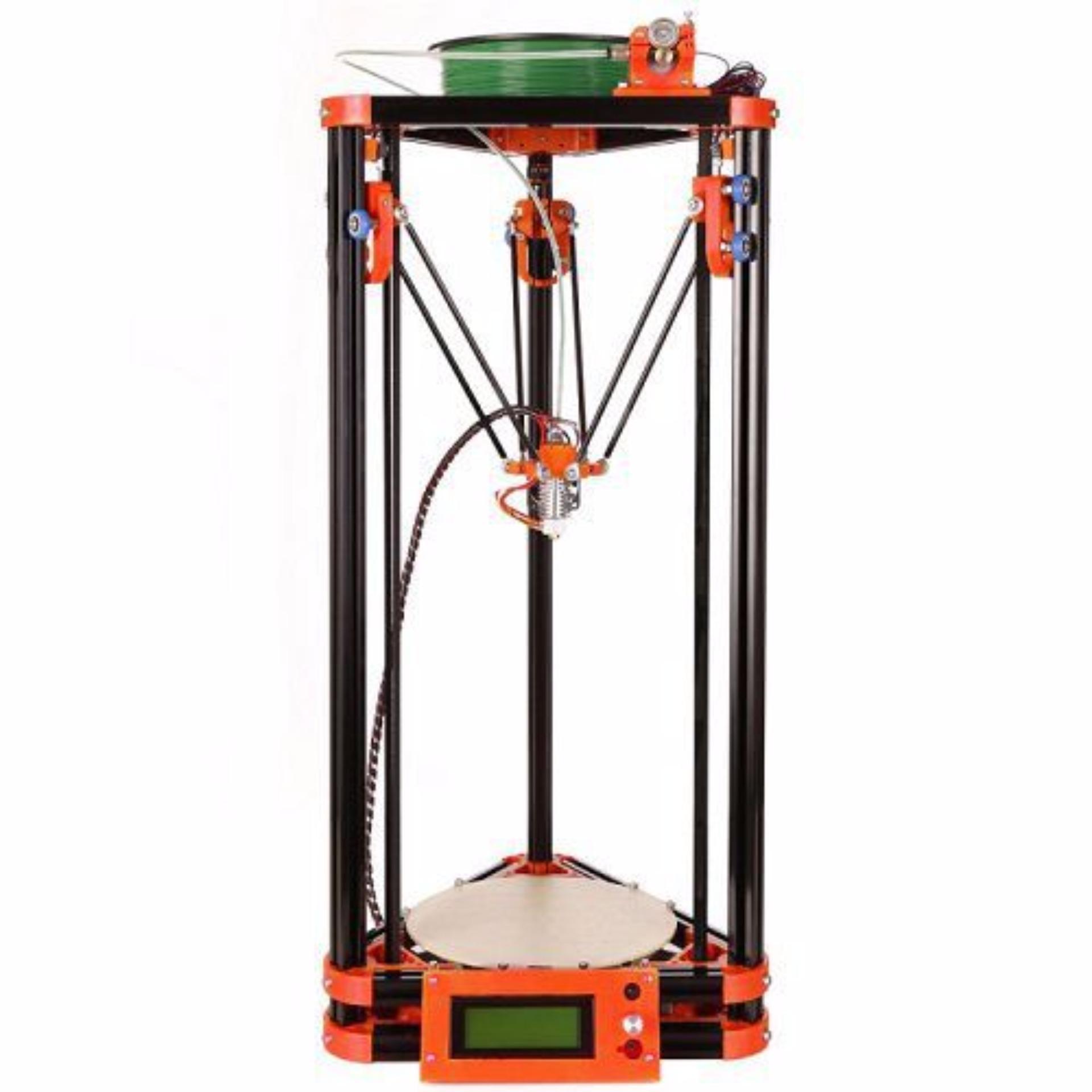 Máy In 3D Delta (Tự Lắp Ráp)