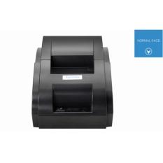 [Deal hot] Máy In Bill Khổ Giấy 58 Xprinter-XP58iiH (Đen)+ Tặng 5 Cuộn Giấy