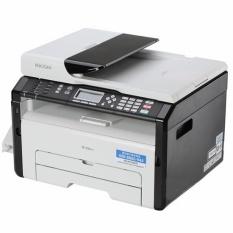 Máy in đa năng Laser trắng đen RICOH SP 210SF (In / Copy / Scan / FAX)