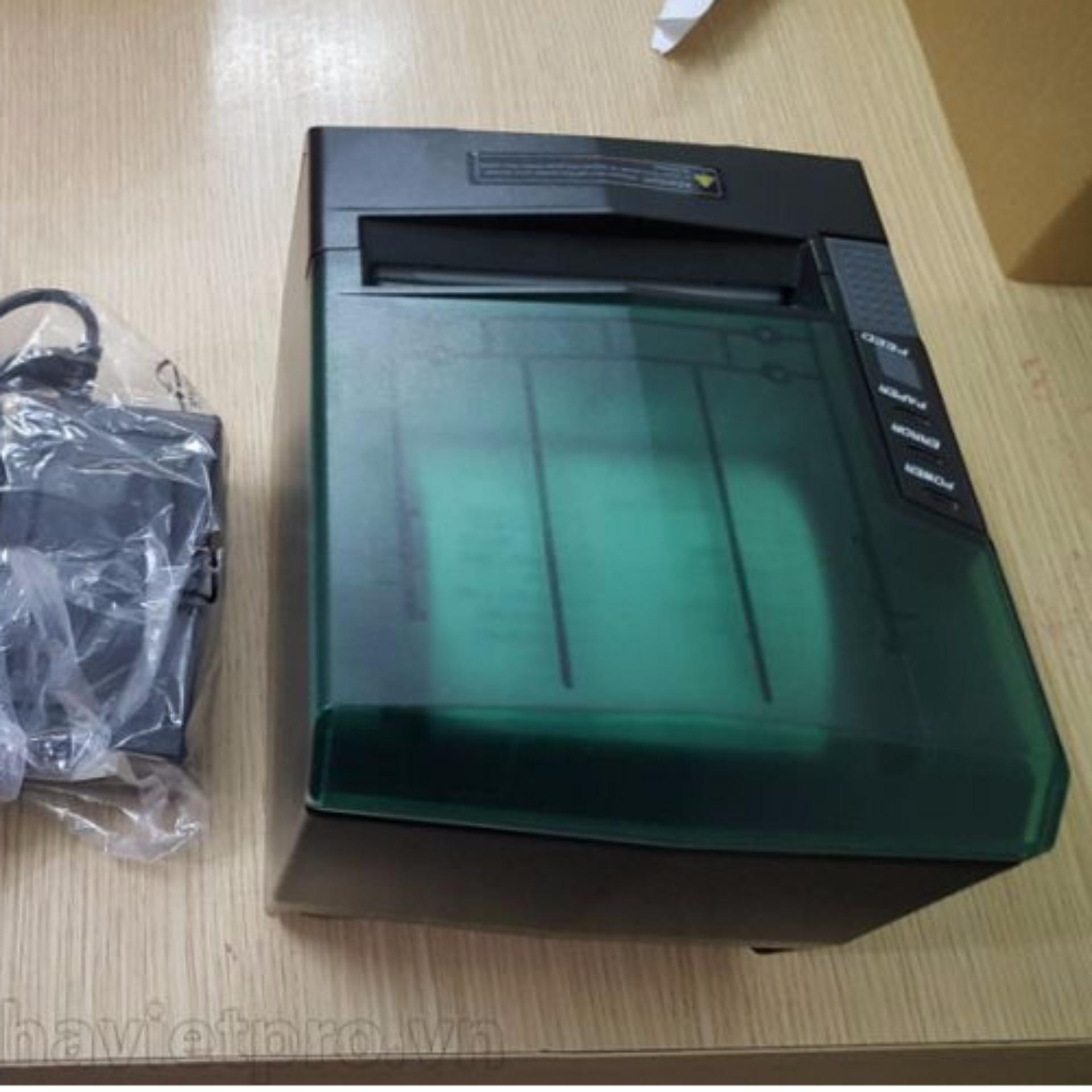 Máy in hóa đơn Antech AP-250 ( USB )