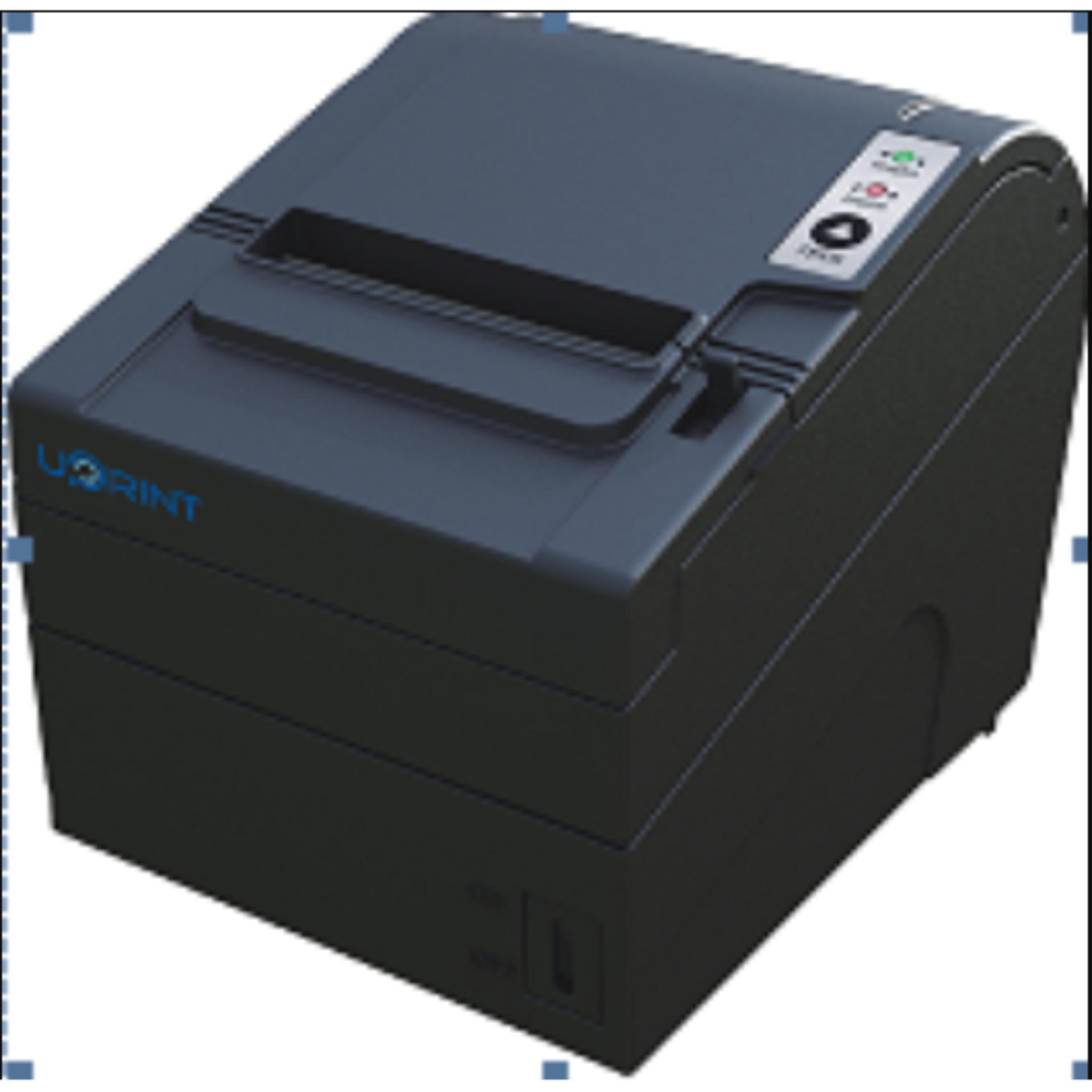 So sánh giá Máy in hóa đơn Antech U80 (Đen) Tại Máy bán hàng – EXIMVN