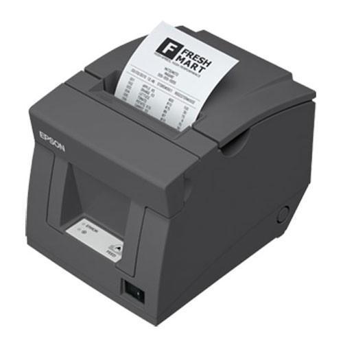 Hình ảnh Máy in hóa đơn Epson TM-T81II