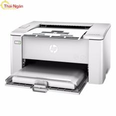 Máy in HP LaserJet Pro M102a Printer – Bảo hành chính hãng 12 tháng
