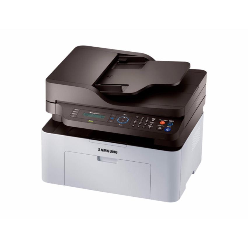 Máy in Laser đa chức năng Samsung SL-M2070F - Hãng Phân phối chính thức (Trắng)