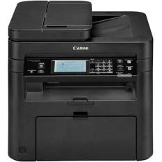 Máy in laser đen trắng đa chức năng Canon MF236n (print, copy, fax, scan)