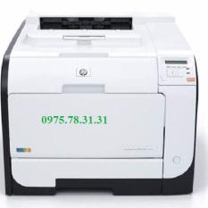 Máy in Laser màu HP LaserJet Pro 400 color Printer M451NW