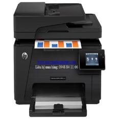 Máy in màu đa chức năng HP Laserjet M177fw