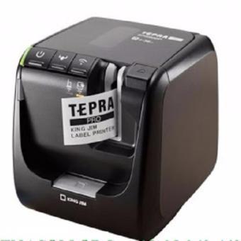 Máy in nhãn Tepra Pro SR5900P màu đen