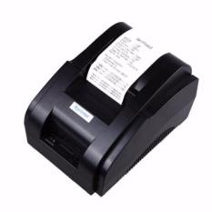 Máy in bill chính hãng Xprinter XP58iih tặng kèm 10 cuộn giấy k58x30
