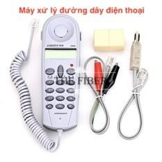 Máy kiểm tra line đường dây điện thoại (Đo thử phiến Krone)