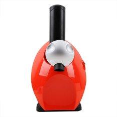 Máy làm món tráng miệng từ trái cây Omi F1 (Đỏ)