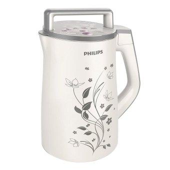 Máy làm sữa đậu nành Philips HD2072/02 (Trắng) - Hãng phân phốichính thức