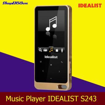 Máy nghe nhạc lossless Idealist S243
