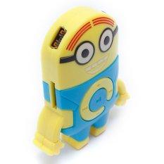 Máy nghe nhạc MP3 NVPro Minion(xanh dương)