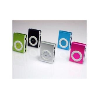 M��y nghe nh���c MP3 PRO nh��� g���n ( m��u ng���u nhi��n ) - ����ng Th��n
