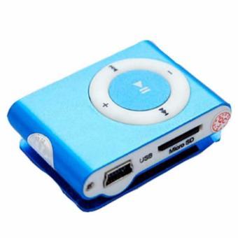 Máy nghe nhạc Pro Mp3 (Xanh)