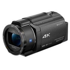 Máy quay 4K Sony FDR-AX40 (Đen)