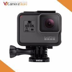 Máy quay hành động GoPro HERO 5 Black, BH 12 tháng 1 đổi 1 – Hàng nhập khẩu