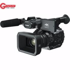 Máy Quay Panasonic AG-UX90 4K (Đen)