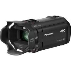 Panasonic HC-VX870K 4K Ultra HD