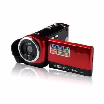 Làm thế nào mua Máy quay phim cầm tay ELITEK HD DIGITAL VIDEO 16X(Đỏ)