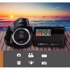 Máy Quay Phim FHD 720P Digital Video Recorder 16X