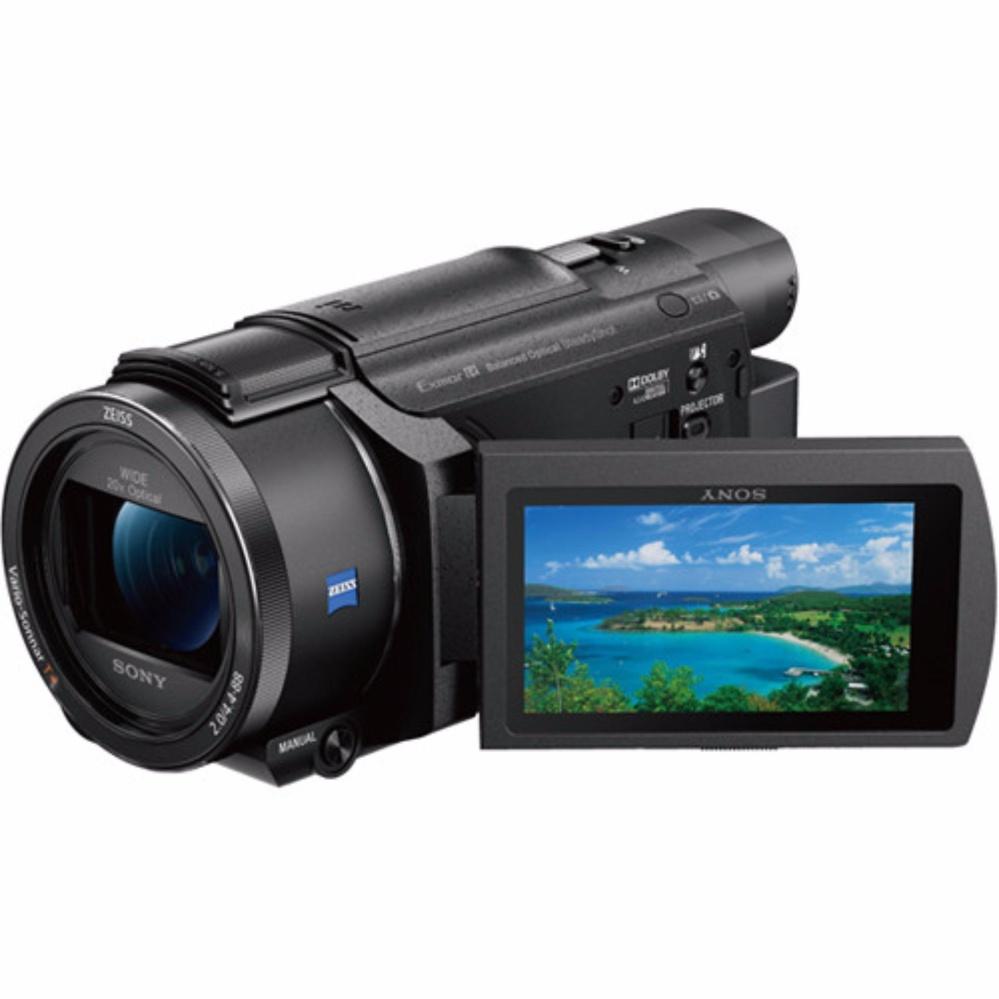 Cập Nhật Giá Máy quay phim KTS Sony 4K FDR-AXP55 (Đen – Tặng Thẻ 8GB + Dán màn hình) – Hãng phân phối chính thức